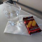 Größere Auswahl an Bord:  Qualität und Frische mit regionalem Bezug bei Speisen und Getränken
